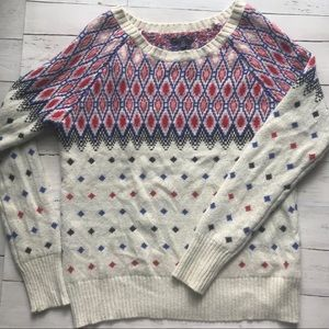 American Eagle Outfitters Crewneck Woman's Sweater